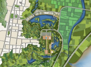 CLOUSTON_Associates_Hangcheng_Wetlands_1